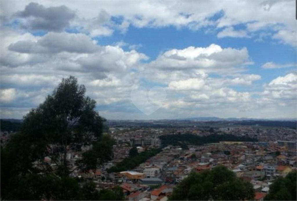Venda Cobertura Guarulhos Jardim Valéria REO565901 14
