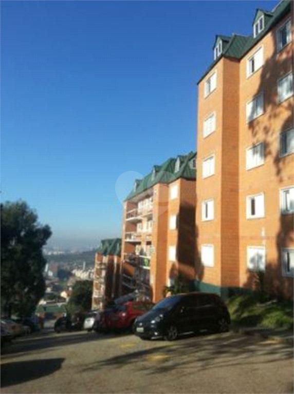 Venda Cobertura Guarulhos Jardim Valéria REO565901 1