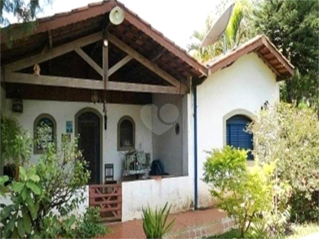 Venda Casa térrea Indaiatuba Colinas Do Mosteiro De Itaici REO565902 3