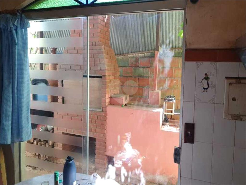 Venda Casa térrea Indaiatuba Colinas Do Mosteiro De Itaici REO565902 6