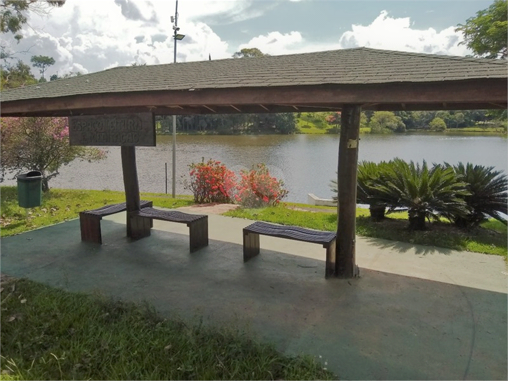 Venda Casa térrea Indaiatuba Colinas Do Mosteiro De Itaici REO565902 31