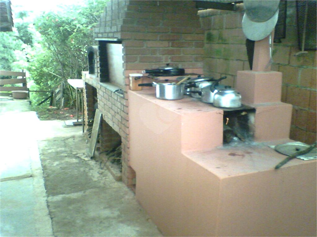 Venda Casa térrea Indaiatuba Colinas Do Mosteiro De Itaici REO565902 8
