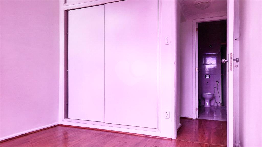 Aluguel Apartamento Rio De Janeiro Tijuca REO566059 12