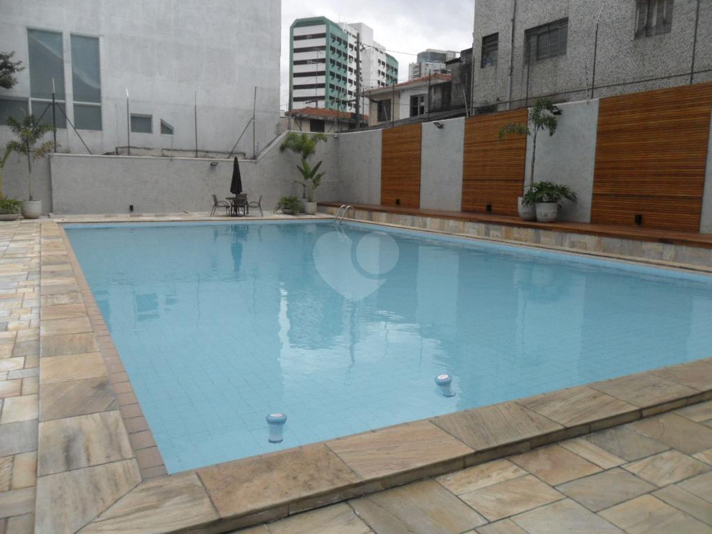 Venda Apartamento São Paulo Pinheiros REO566751 28