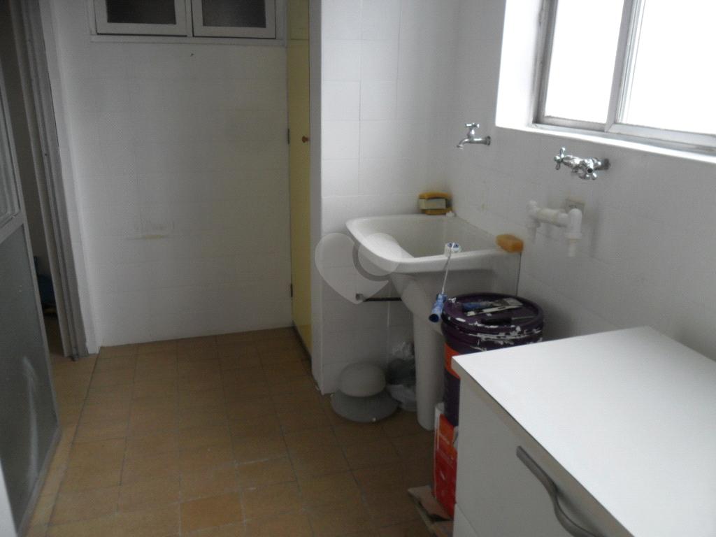 Venda Apartamento São Paulo Pinheiros REO566751 10