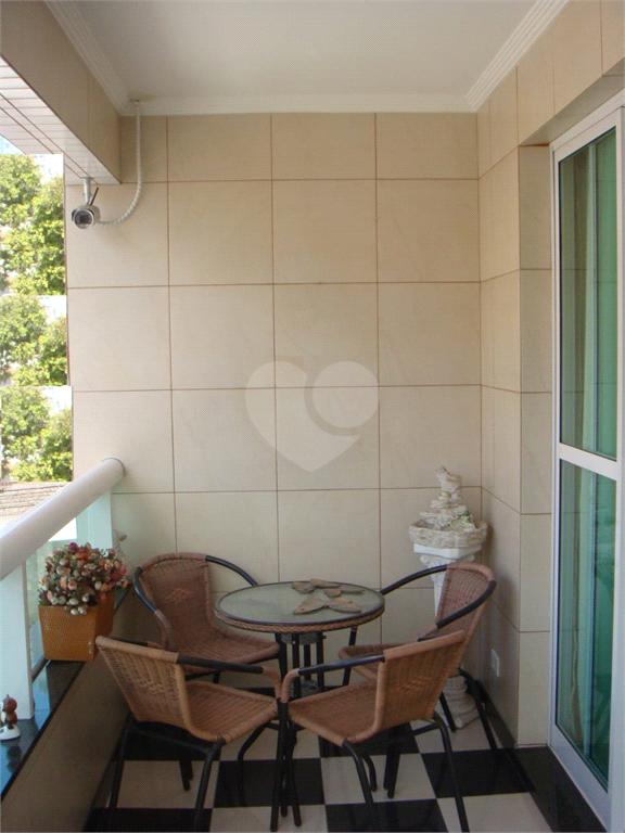 Venda Casa Santos Aparecida REO566868 20