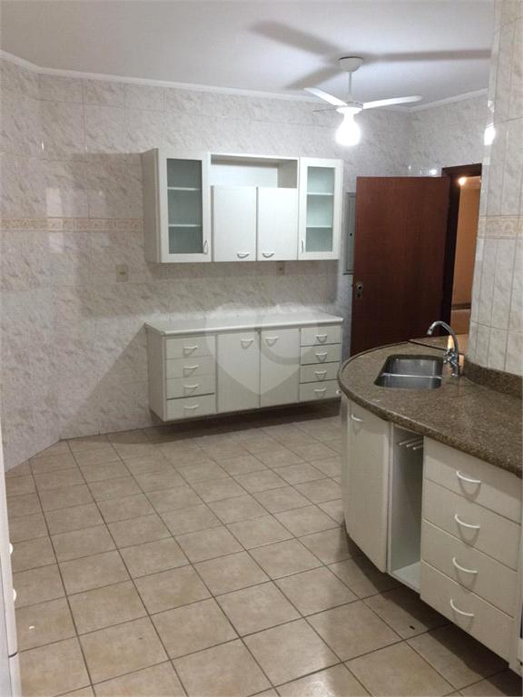 Venda Apartamento Santos Pompéia REO566941 11