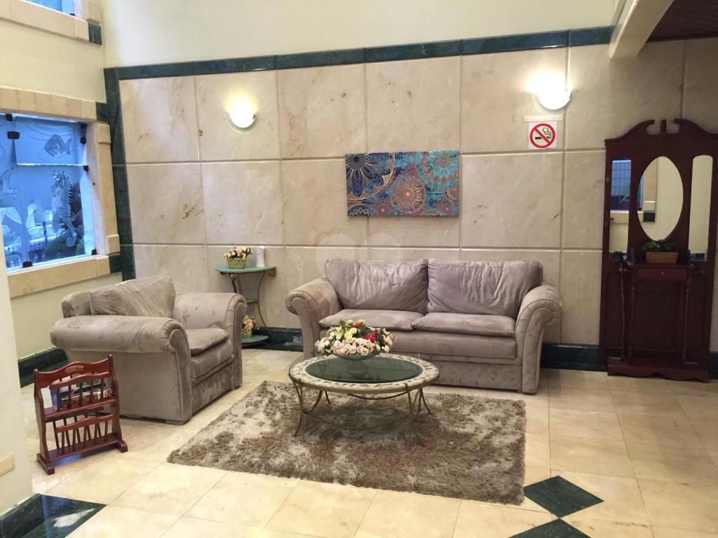 Venda Apartamento Santos Pompéia REO566941 42