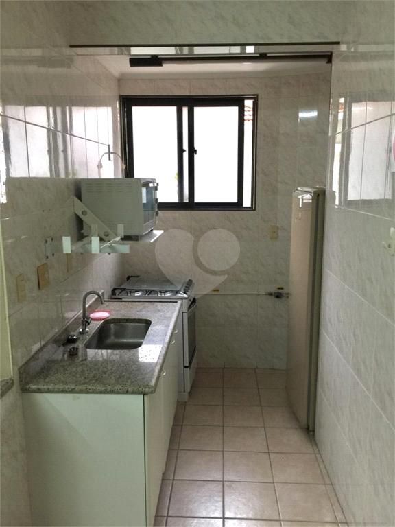 Venda Apartamento Santos Pompéia REO566941 45