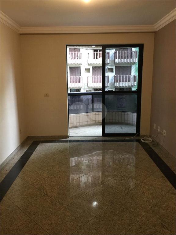 Venda Apartamento Santos Pompéia REO566941 1
