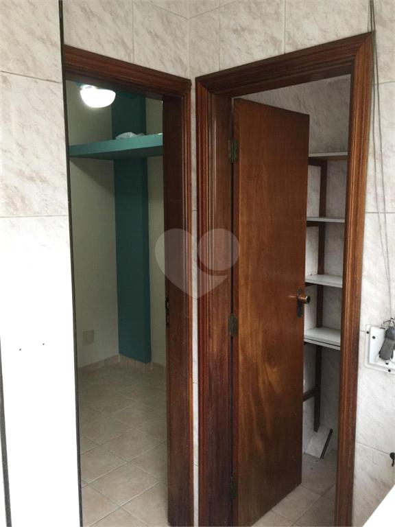 Venda Apartamento Santos Pompéia REO566941 17