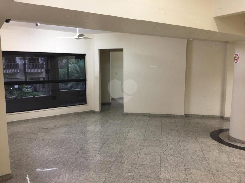 Venda Apartamento Santos Pompéia REO566941 49