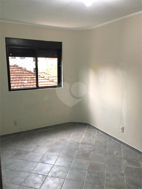 Venda Apartamento Santos Pompéia REO566941 35
