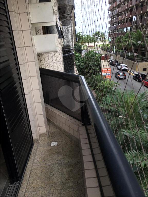 Venda Apartamento Santos Pompéia REO566941 28