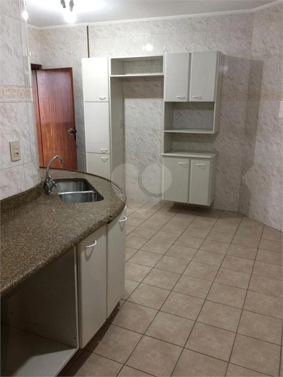 Venda Apartamento Santos Pompéia REO566941 10