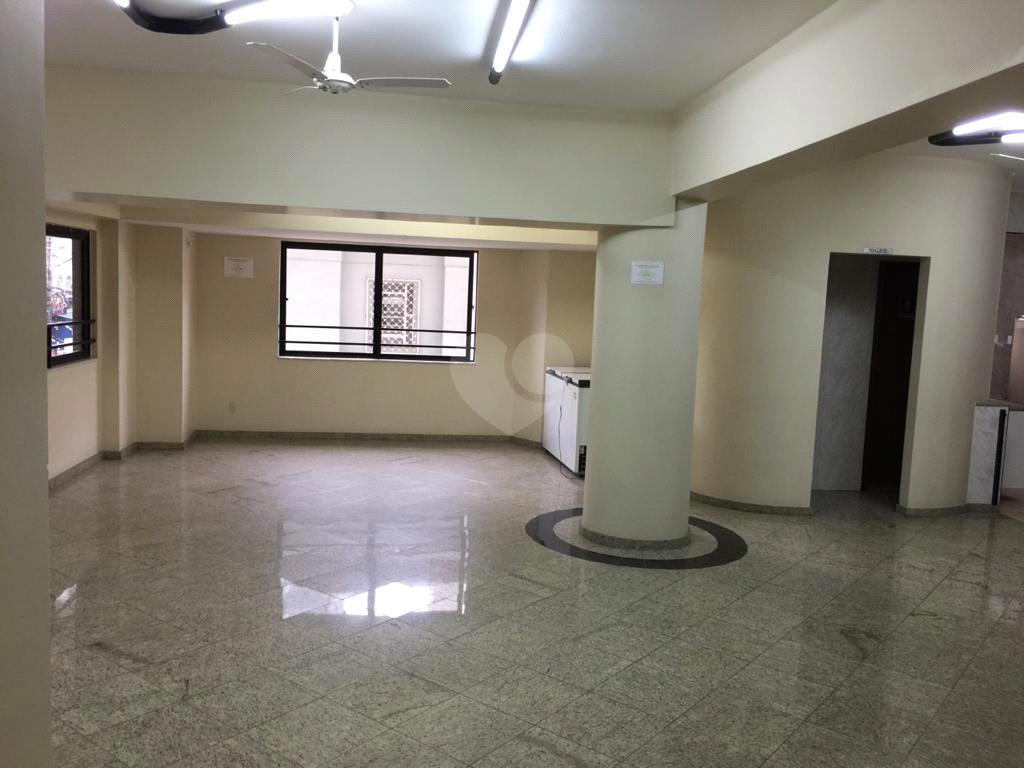 Venda Apartamento Santos Pompéia REO566941 43