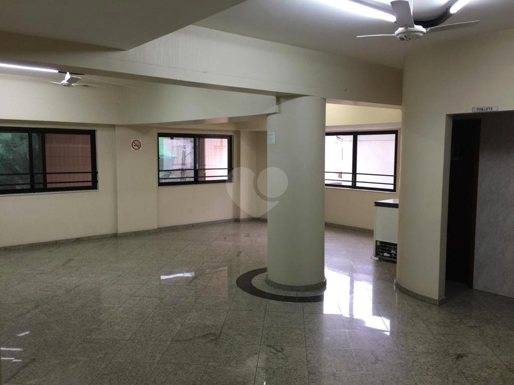 Venda Apartamento Santos Pompéia REO566941 46