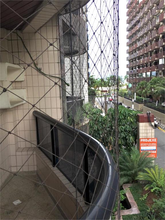 Venda Apartamento Santos Pompéia REO566941 4