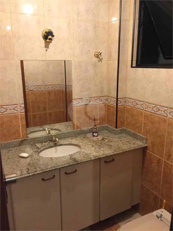 Venda Apartamento Santos Pompéia REO566941 9