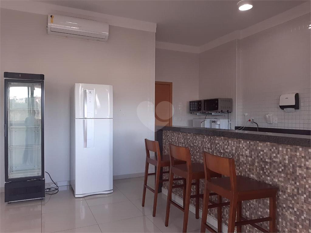 Venda Apartamento Santos Campo Grande REO566945 10