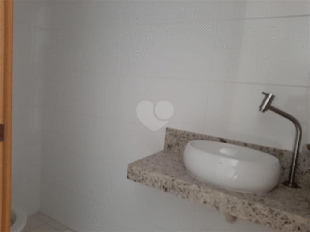 Venda Apartamento Santos Campo Grande REO566945 29