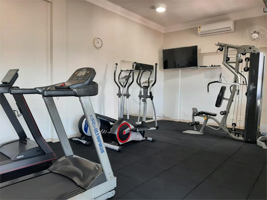 Venda Apartamento Santos Campo Grande REO566945 11