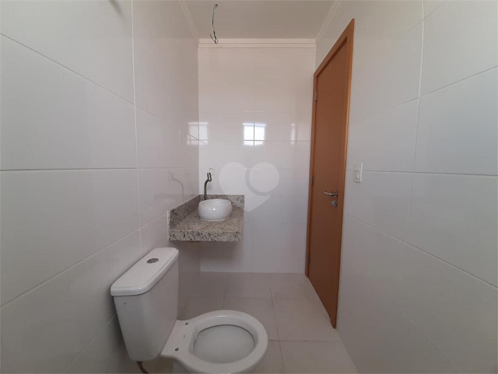 Venda Apartamento Santos Campo Grande REO566945 34