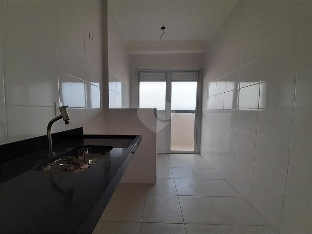 Venda Apartamento Santos Campo Grande REO566945 33