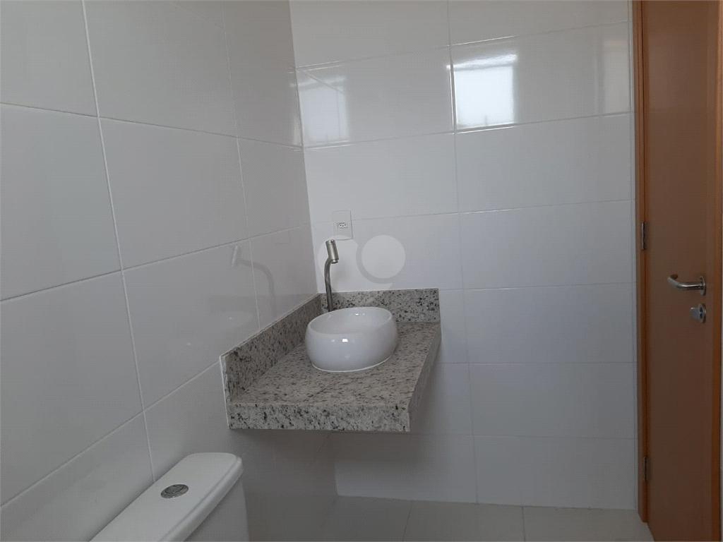 Venda Apartamento Santos Campo Grande REO566945 35