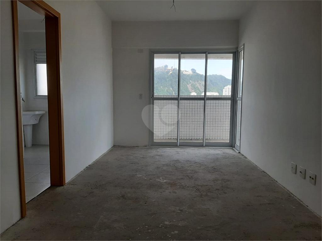 Venda Apartamento Santos Campo Grande REO566945 17