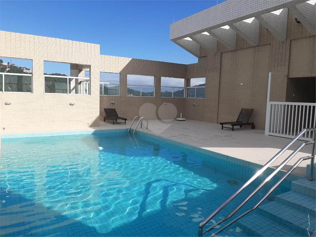 Venda Apartamento Santos Campo Grande REO566945 1