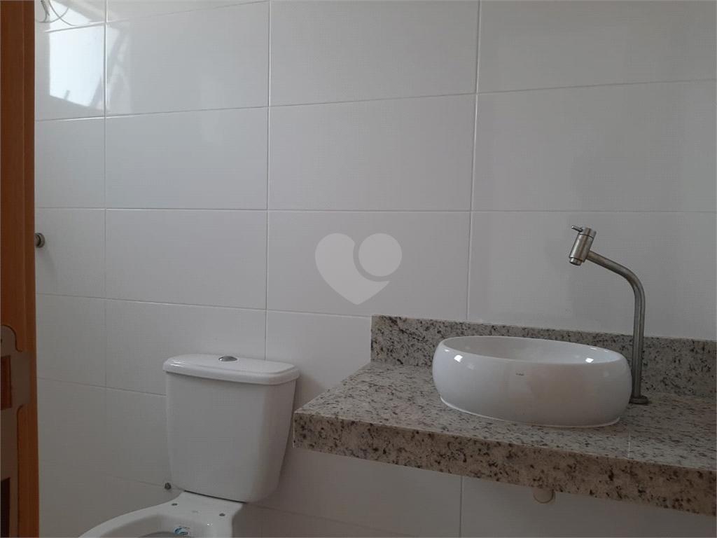 Venda Apartamento Santos Campo Grande REO566945 32