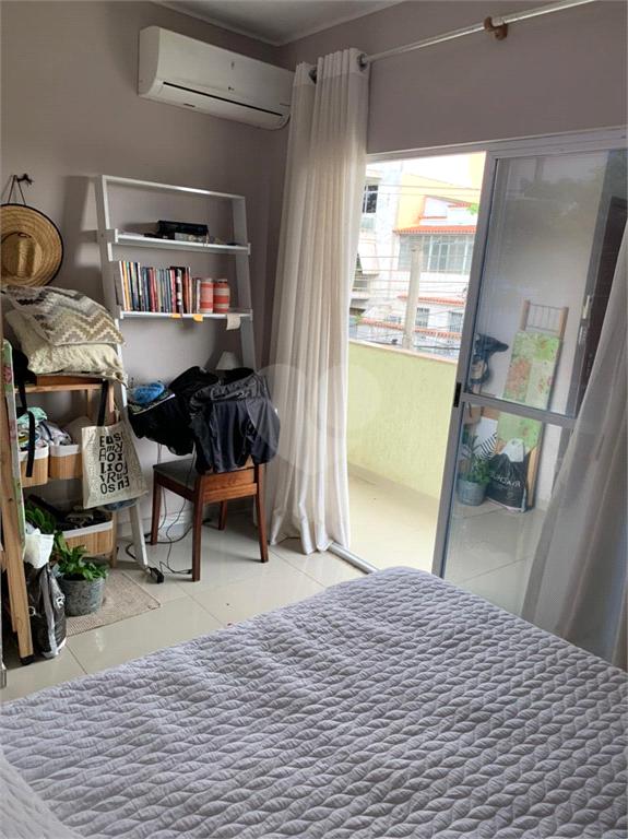 Venda Condomínio Rio De Janeiro Ramos REO566976 5