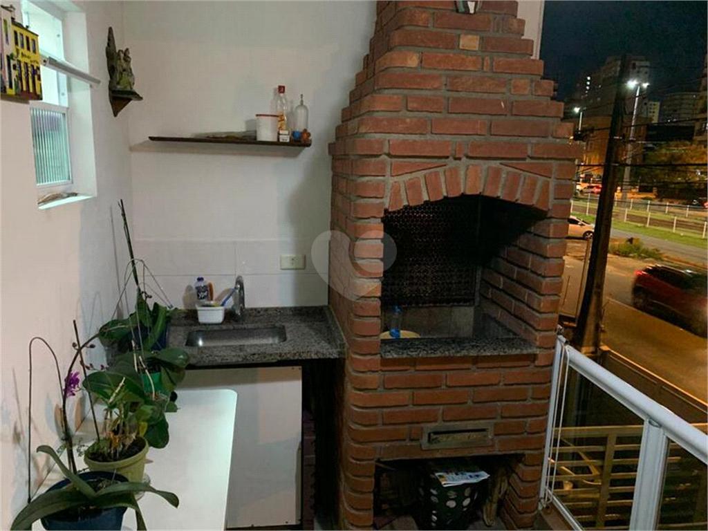 Venda Casa São Vicente Vila Valença REO567004 14