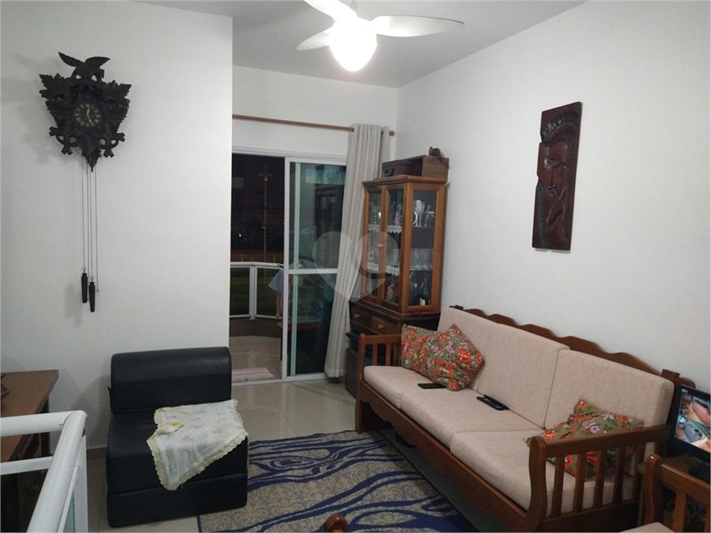 Venda Casa São Vicente Vila Valença REO567004 7