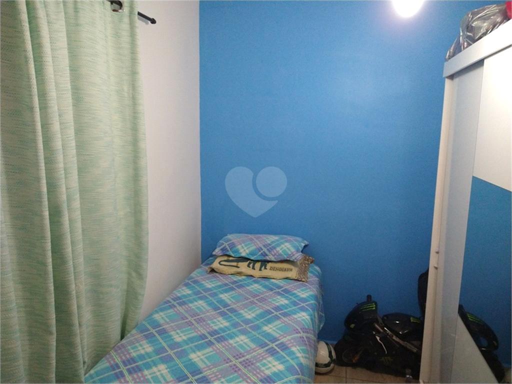 Venda Casa São Vicente Vila Valença REO567004 26