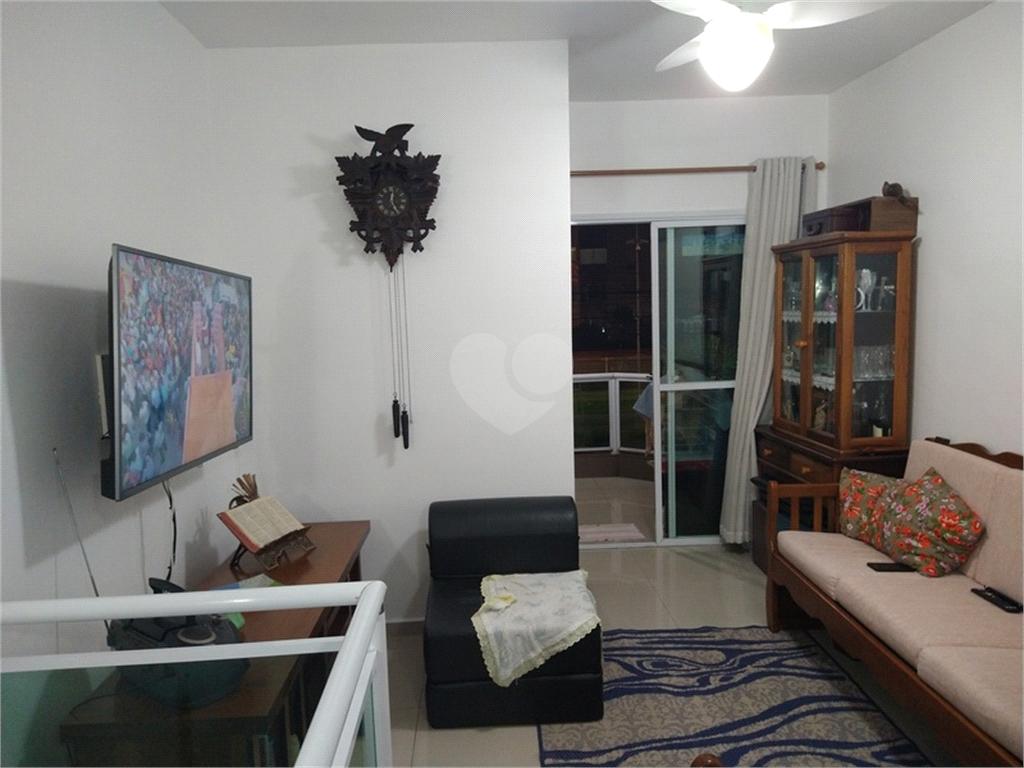 Venda Casa São Vicente Vila Valença REO567004 4