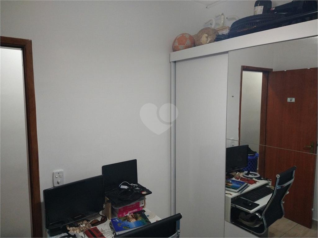 Venda Casa São Vicente Vila Valença REO567004 21
