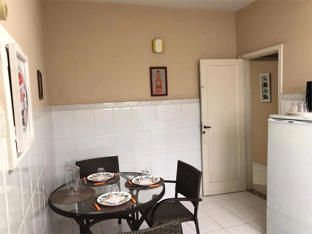 Venda Apartamento Santos Gonzaga REO567030 14