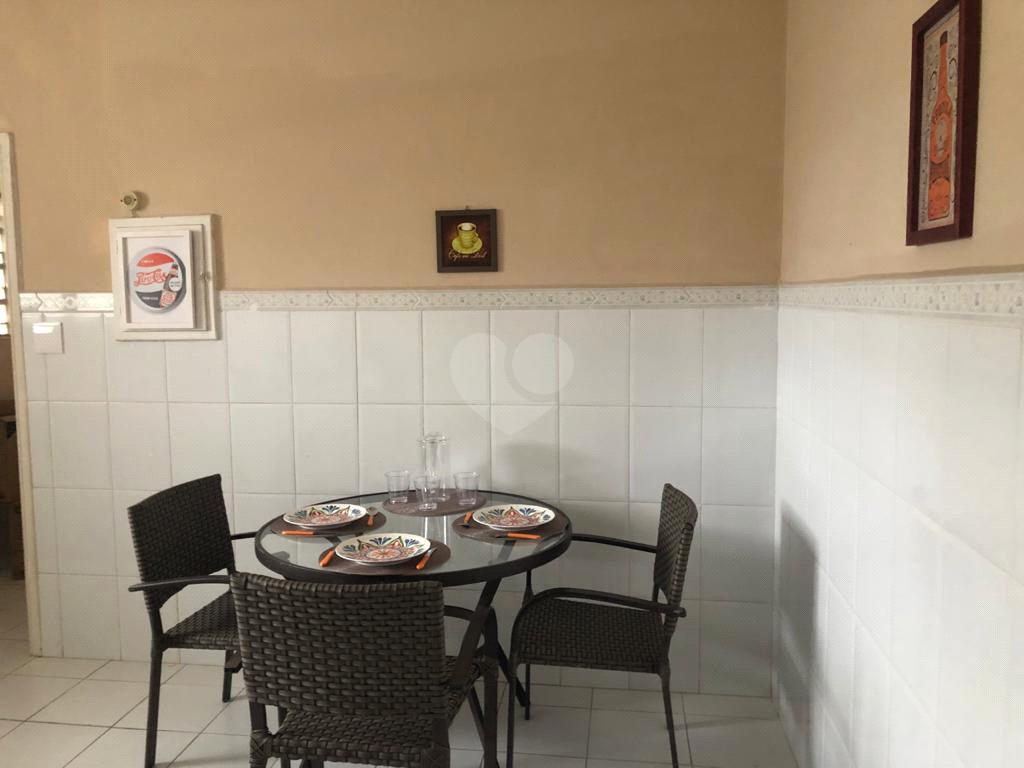 Venda Apartamento Santos Gonzaga REO567030 5