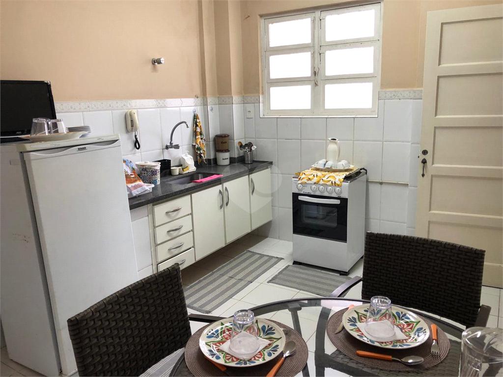 Venda Apartamento Santos Gonzaga REO567030 12