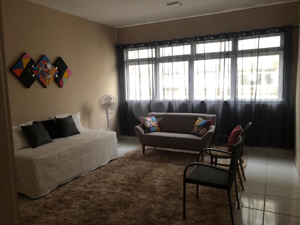 Venda Apartamento Santos Gonzaga REO567030 1