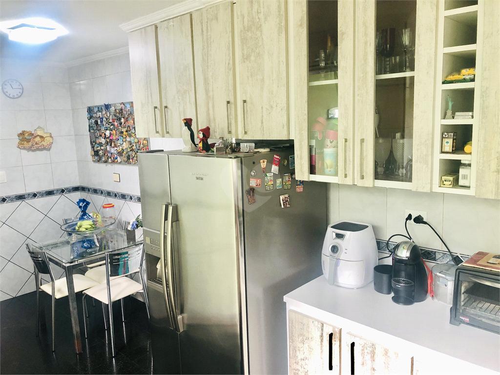 Venda Casa Santos Boqueirão REO567034 9