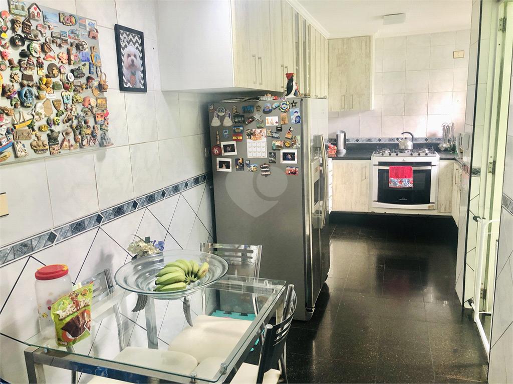 Venda Casa Santos Boqueirão REO567034 8