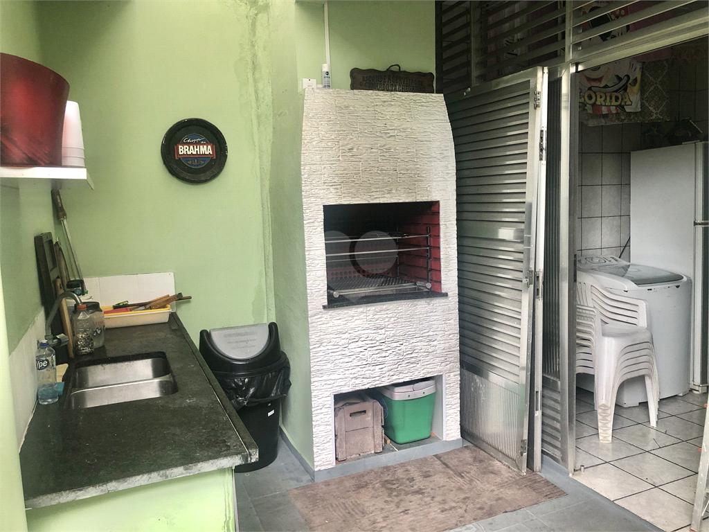 Venda Casa Santos Boqueirão REO567034 10