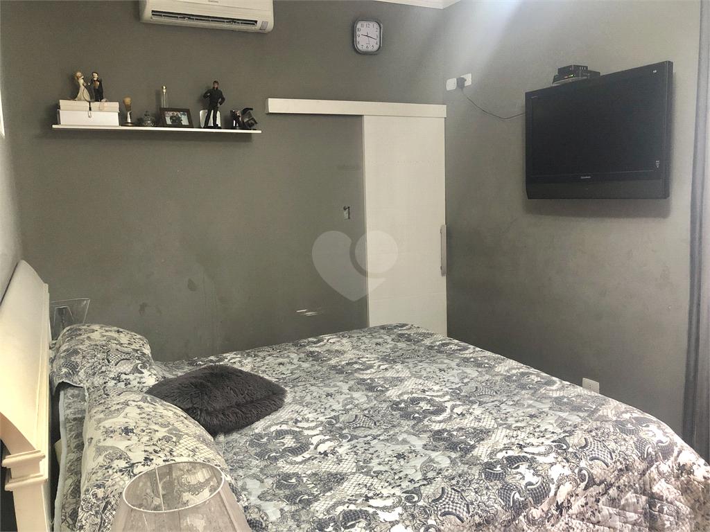 Venda Casa Santos Boqueirão REO567034 15