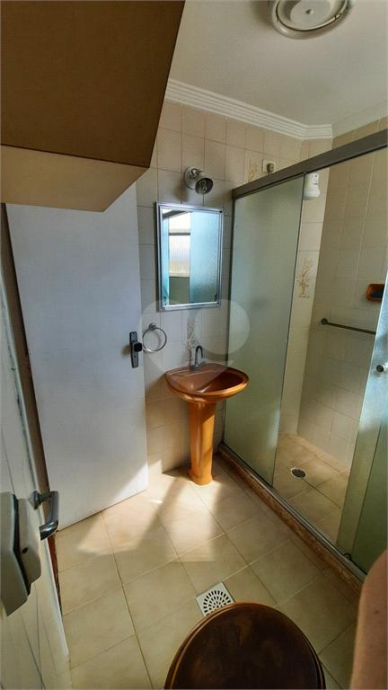 Venda Apartamento Santos Campo Grande REO567054 20