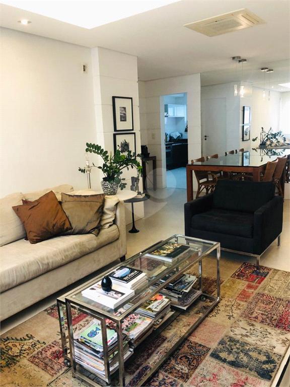 Aluguel Apartamento Santos Boqueirão REO567066 4