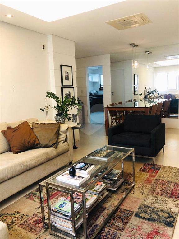 Aluguel Apartamento Santos Boqueirão REO567066 11