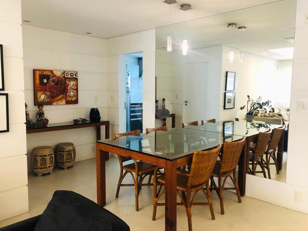 Aluguel Apartamento Santos Boqueirão REO567066 12